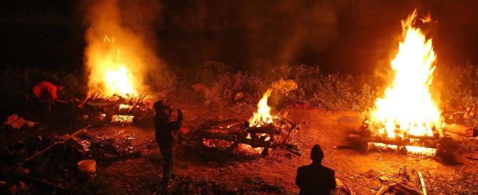 Nepal, il governo ammette: non eravamo preparati, aiutateci