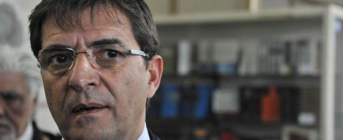 Nuovo ordine d'arresto per Cosentino: è accusato di corruzione