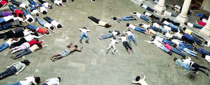 """Padova, la provocazione della Giralucci: studenti """"morti"""", come in Kenya"""