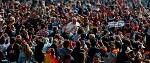 Il Papa contro la teoria del gender: «È espressione di una frustrazione»