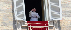 Papa Francesco andrà in visita alla Sinagoga di Roma