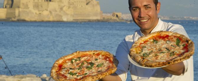Pizzaioli napoletani furiosi con McDonald's per lo spot happy meal