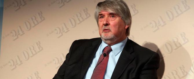 Taglio alle pensioni, Poletti bacchetta l'Inps: «Non decidete voi»