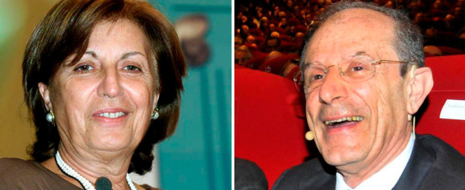 Poli Bortone: Se Fratelli d'Italia rinuncia a candidarmi, lascio il partito