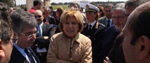 Poli Bortone: «Spero nella saggezza di tutti. La vittoria è un obbligo morale»