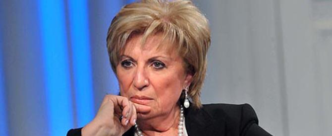 Poli Bortone, primarie per le regionali in Puglia? Ecco le mie condizioni