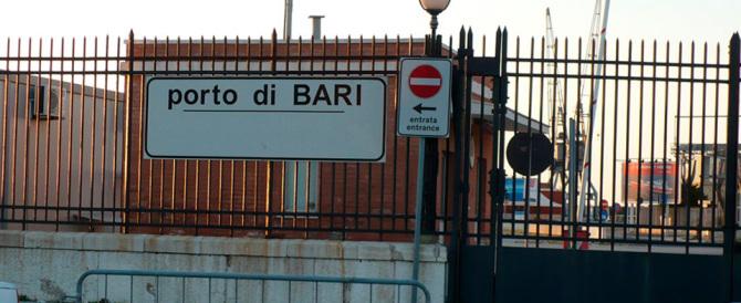 Allarme Isis al Porto di Bari, ma la polizia viene dirottata all'Expò…