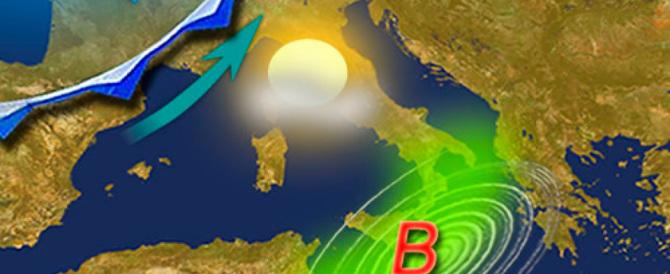 Allarme meteo per l'estate. Gli esperti prevedono temperature soffocanti