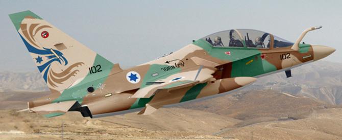 Israele minaccia l'Iran: colpiremo chi minaccia la nostra esistenza