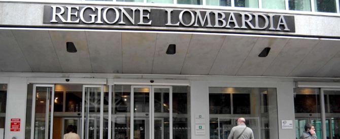 """Spese """"allegre"""" in Lombardia, a processo 56 ex-consiglieri regionali"""