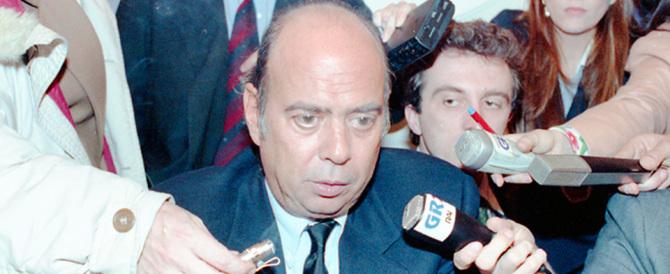 È morto a Roma Renato Altissimo, ex segretario del Partito liberale italiano