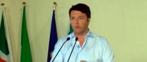 Def, ancora batoste per gli italiani: Renzi li ha illusi di nuovo