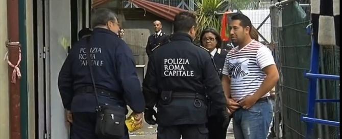 Nel campo dei rom milionari: i soldi? È vero, a volte rubiamo… (Video)