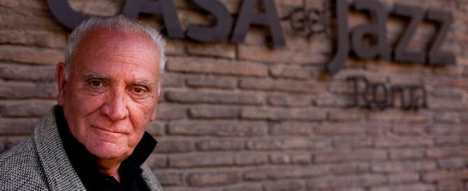 È morto Giampiero Rubei. Da Evola al jazz, la sua avventura ha lasciato il segno a destra