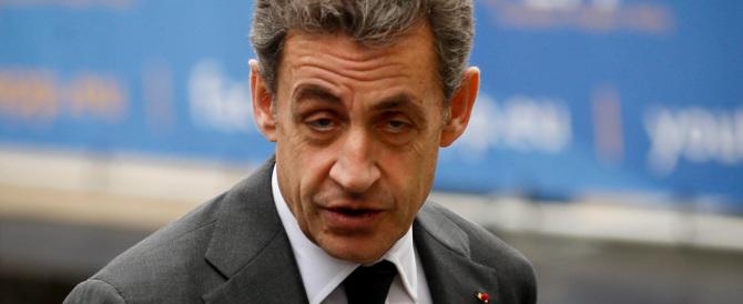 Magistratura a orologeria: Sarkozy interrogato per il caso Bigmalyon