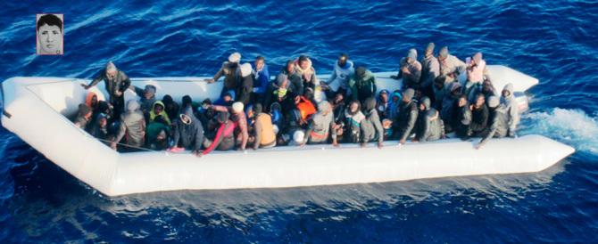 Un milione di immigrati stanno per partire dalla Libia diretti in Italia