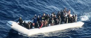 Sbarco a Catania, fermati 16 scafisti. A capo un gambiano di 26 anni