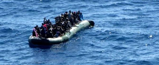 Spari al largo della Libia, i testimoni: «Colpi partiti da un motoscafo libico»