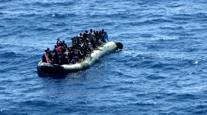libia scafisti