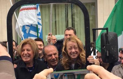 Puglia, il centrodestra verso l'unità. Ora il boccino è nelle mani del Cav