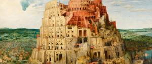"""La maledizione di una politica che si sta riducendo a una """"Torre di Babele"""""""