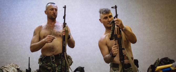 Ucraina, Washington interviene militarmente nella crisi con la Russia