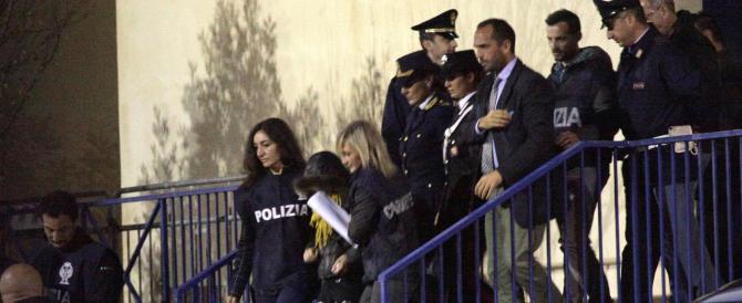 Loris, Veronica Panarello riceve la visita del marito. Ma è subito lite