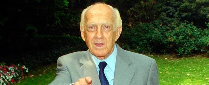 La scelta di Raimondo Vianello: dalla Rsi a padre fondatore della Rai
