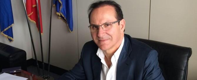 Caserta, la Provincia al centrodestra: vince Angelo Di Costanzo