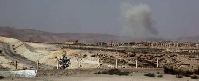 Palmira, città e sito nelle mani dell'Isis. L'Onu sotto accusa: non ha coraggio