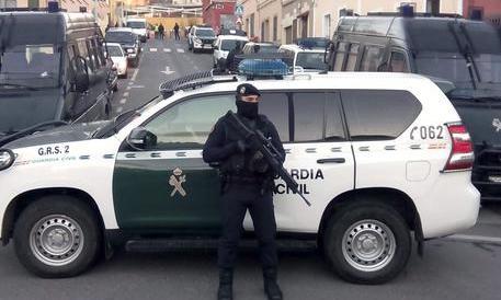 Madrid, liberato il bimbo di 2 anni tenuto in ostaggio all'asilo