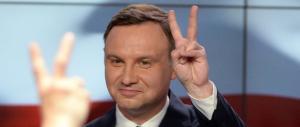 """Dopo l'Inghilterra anche in Polonia vince la destra """"euroscettica"""""""