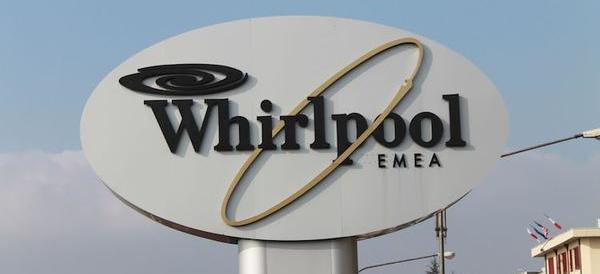 Sos Whirlpool, salgono a 2060 gli esuberi. E il governo tace
