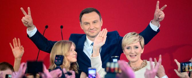 L'esempio di Spagna e Polonia: vince chi rinnova la sua proposta politica