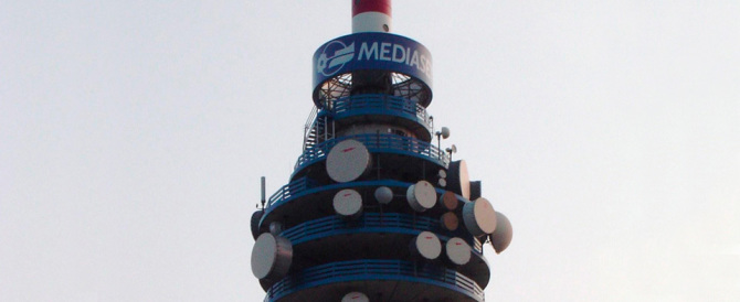 "L'Antitrust ""assolve"" Mediaset: nessun rilievo sul dossier Ei Towers-Ray Way"