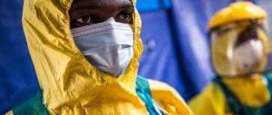 Virus Ebola, pensi di averlo sconfitto, poi scorpi che si era solo nascosto…