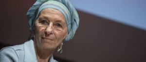 Emma Bonino in diretta a Radio Radicale: «Il cancro è sparito» (VIDEO)