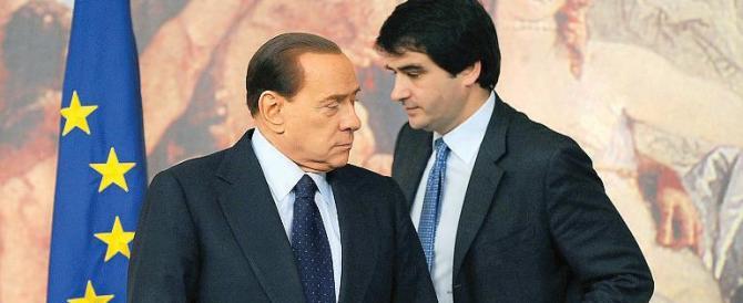 Cento giorni di insulti tra Fitto e Berlusconi: ecco l'elenco completo