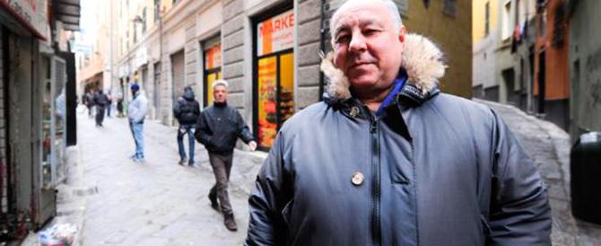 Arrestato per bancarotta fraudolenta il nipote di Amintore Fanfani