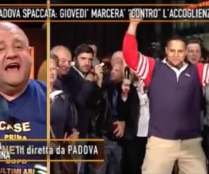 Immigrato fa il moralista in tv, sbugiardato in diretta: è un ladro (video)
