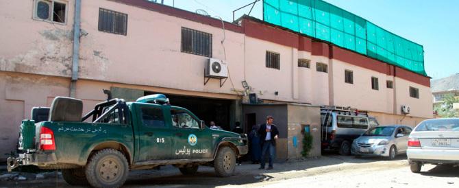 Attentato a Kabul, anche un italiano tra le 14 vittime