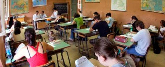 Liceo superstar: a scegliere Classico e Scientifico oltre la metà degli studenti