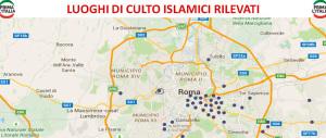 Alemanno: istituire un albo comunale per i luoghi di culto islamici a Roma