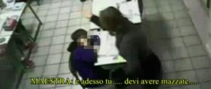 Andria, arrestata maestra d'asilo che picchiava e minacciava i bambini