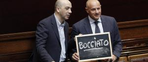 Scuola, via libera della Camera. Il centrodestra boccia il bluff di Renzi