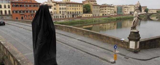 Statue listate a lutto. L'Unesco a difesa dei beni minacciati dall'Isis