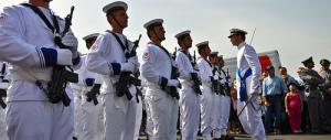 """Navi e poltrone, la Marina militare alle prese con la sua """"dannazione"""""""