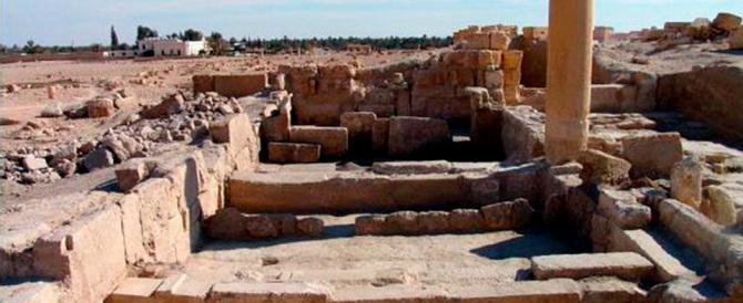 L'Isis respinto a Palmira. Ma gli uomini del Califfo dilagano in Iraq
