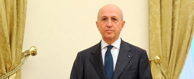 Anche l'Abi critica gli eurocrati. Patuelli: «Troppe regole strozzano il credito»