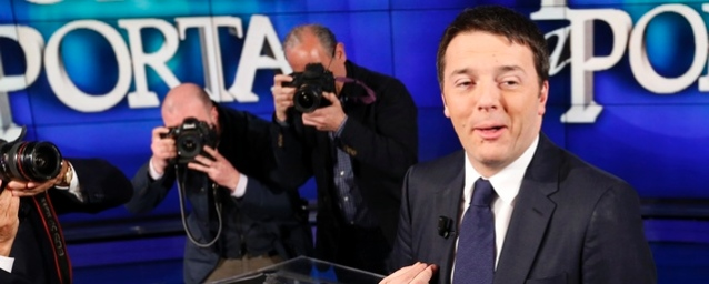 Legge elettorale, Meloni vs Renzi: «Sui capilista bloccati ennesima manfrina»